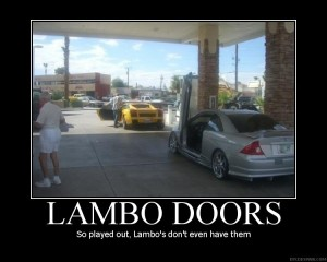lambo-doors-so-played-out
