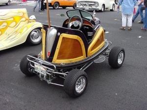 bumper cars 11