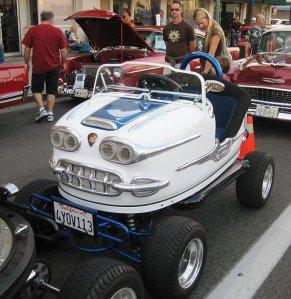 bumper cars 13