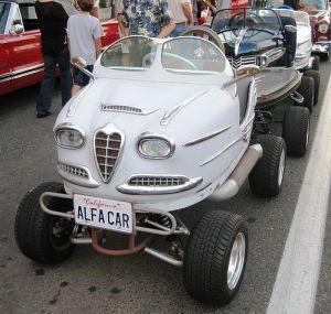 bumper cars 16