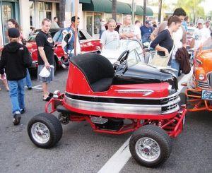bumper cars 17