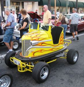 bumper cars 19