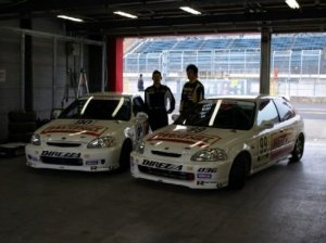 Westhill Motorsports 01