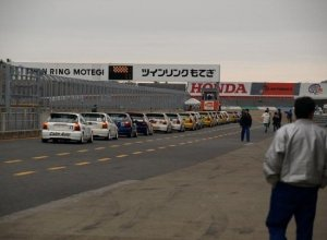 Westhill Motorsports 02