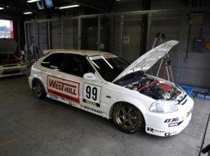 Westhill Motorsports 03