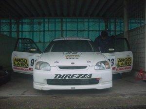 Westhill Motorsports 09