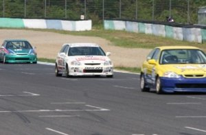 Westhill Motorsports 13
