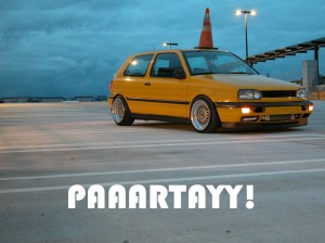 Partay