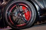 sema wheels 23