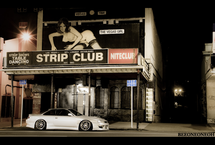 Tags: Nissan Silvia S15 stance