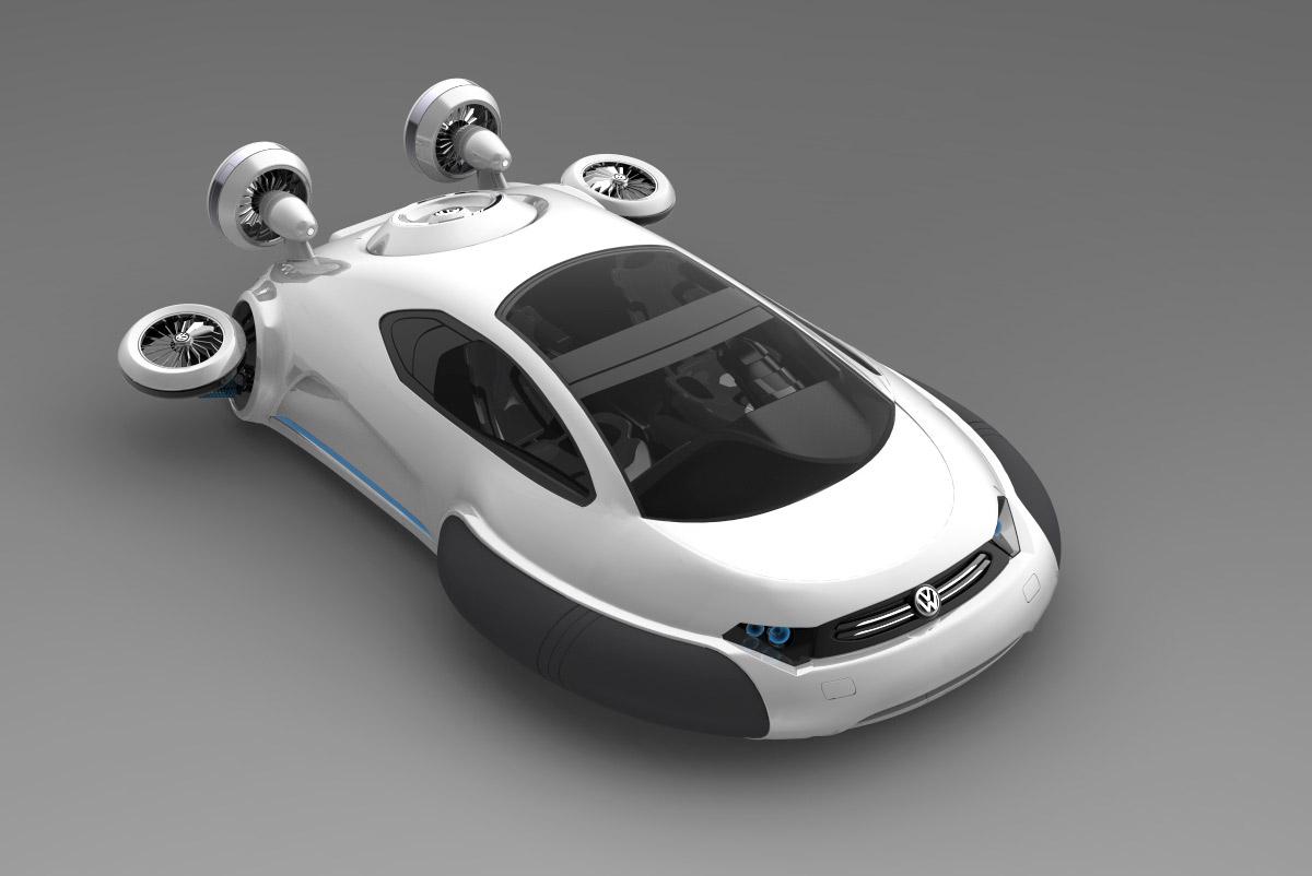 Volkswagen « Ekhatch's Weblog